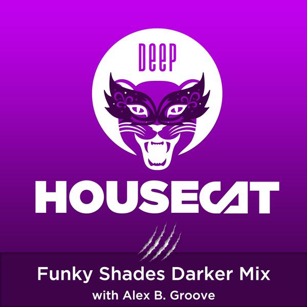 Funky Shades Darker