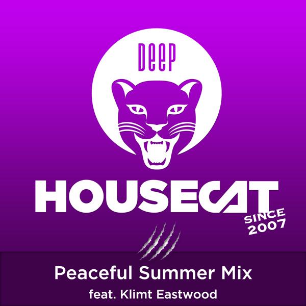 Peaceful Summer Mix - feat. Klimt Eastwood