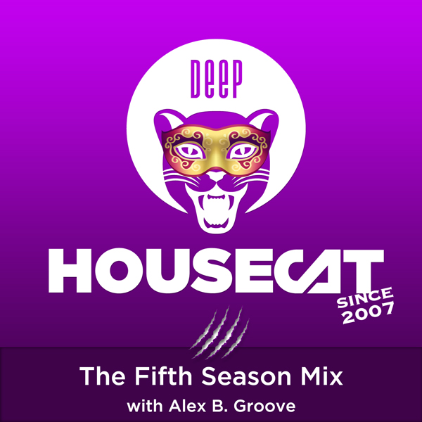 The Fifth Season Mix - with Alex B. Groove