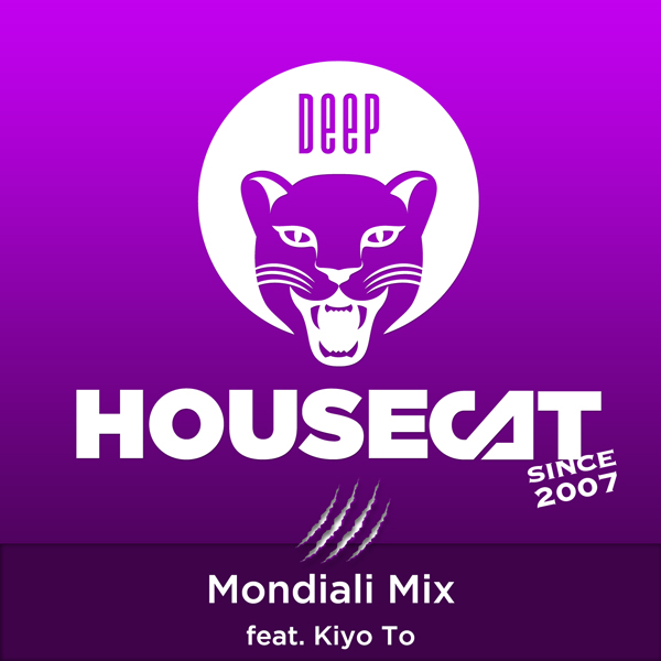 Mondiali Mix - feat. Kiyo To