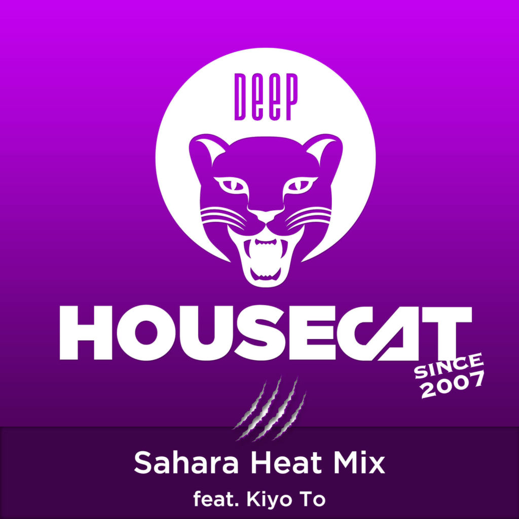 Sahara Heat Mix - feat. Kiyo To