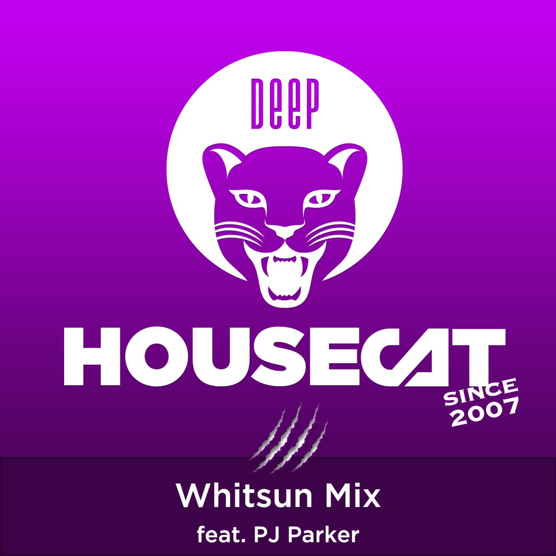 Whitsun Mix - feat. PJ Parker